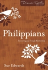 Philippians : Discovering Joy Through Relationship - Book