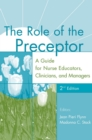The Role of the Preceptor - Book
