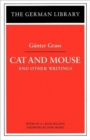 Cat and Mouse - Book