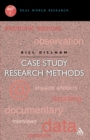 A Case Study Research Methods - Book