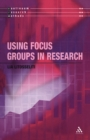 Using Focus Groups in Research - Book