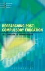 Researching Post-Compulsory Education - Book