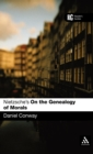 "Nietzsche's ""On the Genealogy of Morals"" : A Reader's Guide - Book"