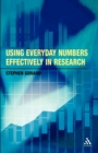 Using Everyday Numbers Effectively in Research - Book