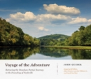 Voyage of the Adventure : Retracing the Donelson Party's Journey to the Founding of Nashville - eBook