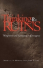 Thinking in the Ruins : Wittgenstein and Santayana on Contingency - eBook