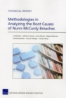 Methodologies in Analyzing the Root Causes of Nunn-Mccurdy Breaches - Book