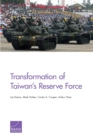 Transformation of Taiwan's Reserve Force - Book