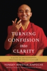 Turning Confusion into Clarity - eBook