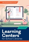 Learning Centers for School Libraries - Book