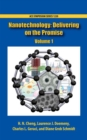 Nanotechnology : Delivering on the Promise, Volume 1 - Book
