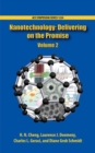 Nanotechnology: Delivering on the Promise Volume 2 - Book
