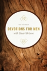 The One Year Devotions for Men - Book