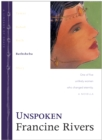 Unspoken : One of Five Unlikely Women Who Changed Eternity - Book