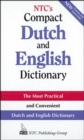 NTC's Compact Dutch and English Dictionary - Book