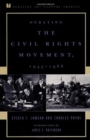 Debating the Civil Rights Movement, 1945-1968 - Book