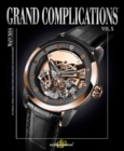 Grand Complications Volume X - Book