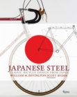 Japanese Steel : Classic Bicycle Design from Japan - Book