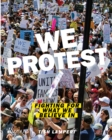We Protest - Book