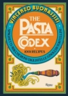 The Pasta Codex : 1001 Recipes - Book