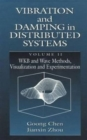 Vibration and Damping in Distributed Systems, Volume II - Book