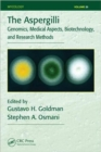 The Aspergilli : Genomics, Medical Aspects, Biotechnology, and Research Methods - Book