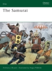 The Samurai - Book