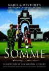 Major & Mrs Holt's (Somme) Battlefield Guide to the Somme - Book