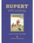 Rupert Bear Annual 1955 - Book