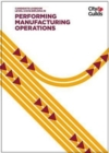 Level 2 NVQ Diploma in Performing Manufacturing Operations Candidate Logbook - Book