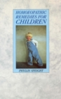 Homoeopathic Remedies For Children - Book