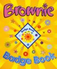The Brownie Guide Badge Book - Book