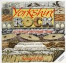 Yorkshire Rock : A Journey Through Time - Book