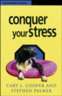 Conquer Your Stress - Book