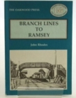 Branch Lines to Ramsey - Book
