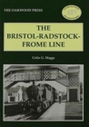 The Bristol-Radstock-Frome Line - Book