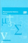 Pharmaceutical Statistics - Book