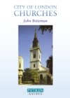 City of London Churches - Book