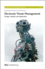 Electronic Waste Management - Book