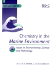 Chemistry in the Marine Environment - Book