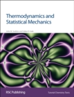Thermodynamics and Statistical Mechanics - Book