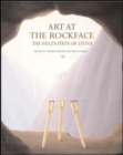 Art at the Rockface : The Fascination of Stone - Book
