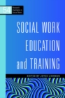 Social Work Education and Training - eBook
