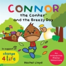 Connor the Conker and the Breezy Day : An Interactive Pilates Adventure - eBook