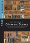 Key Concepts in Crime and Society - Book