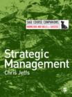 Strategic Management - eBook