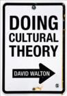 Doing Cultural Theory - Book