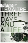 Three Days and a Life - Book