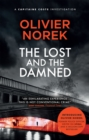 The Lost and the Damned - eBook
