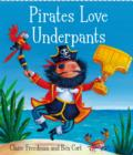 Pirates Love Underpants - Book